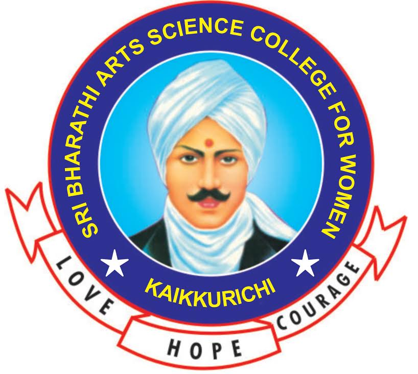 Sri Bharathi Arts And Science College For Women Logo